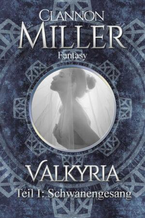 Valkyria | Bundesamt für magische Wesen