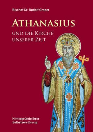 Athanasius und die Kirche unserer Zeit | Bundesamt für magische Wesen