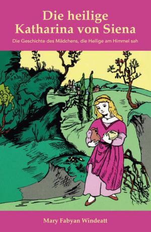 Die Heilige Katharina von Siena | Bundesamt für magische Wesen