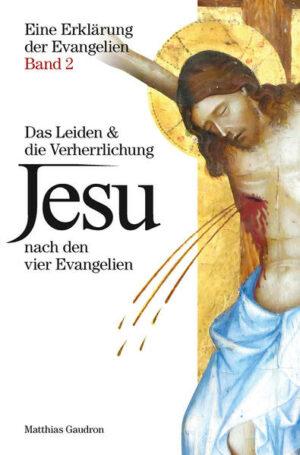 Das Leiden und die Verherrlichung Jesu | Bundesamt für magische Wesen