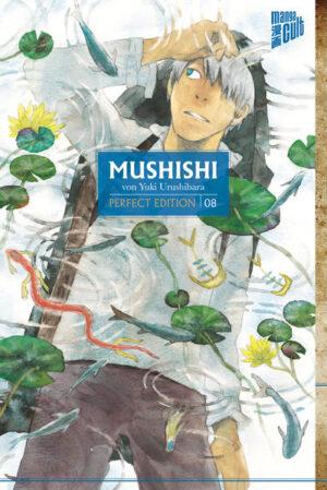 Mushishi 8 | Bundesamt für magische Wesen