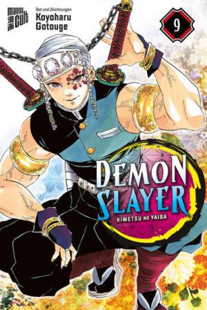 Demon Slayer 9 | Bundesamt für magische Wesen