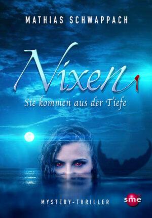 Nixen: Sie kommen aus der Tiefe | Bundesamt für magische Wesen