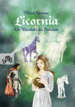 Licornia – Die Rückkehr der Einhörner | Bundesamt für magische Wesen