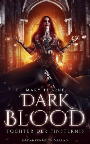 Dark Blood | Bundesamt für magische Wesen