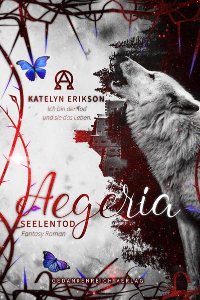 Aegeria | Bundesamt für magische Wesen