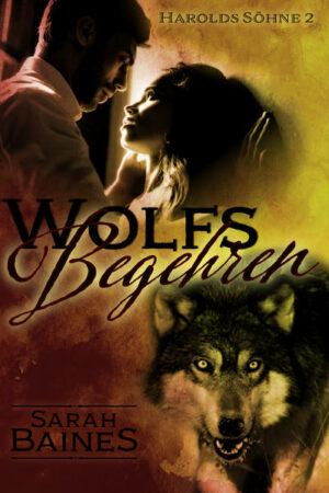 Wolfsbegehren   Bundesamt für magische Wesen