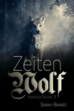 Zeitenwolf   Bundesamt für magische Wesen