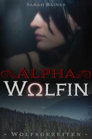 Alphawölfin