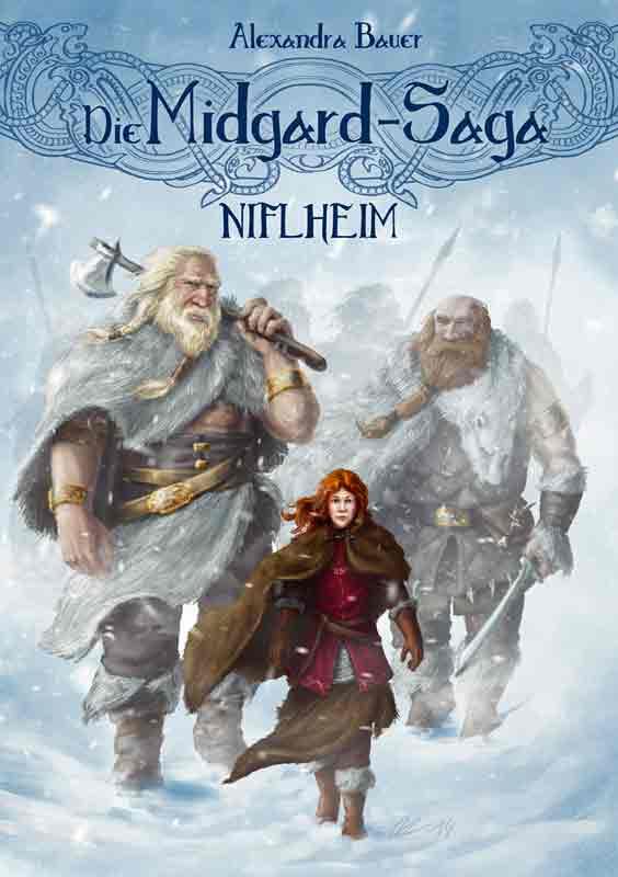Die Midgard-Saga - Niflheim | Bundesamt für magische Wesen