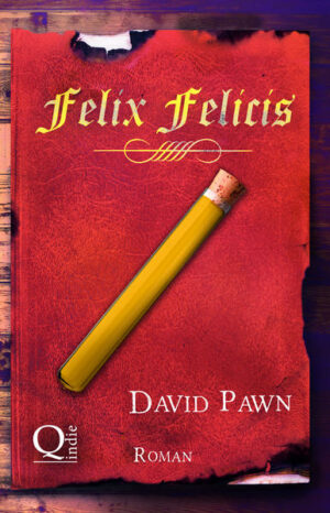 Felix Felicis | Bundesamt für magische Wesen