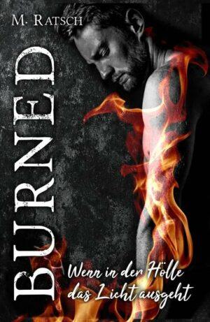 Burned | Bundesamt für magische Wesen
