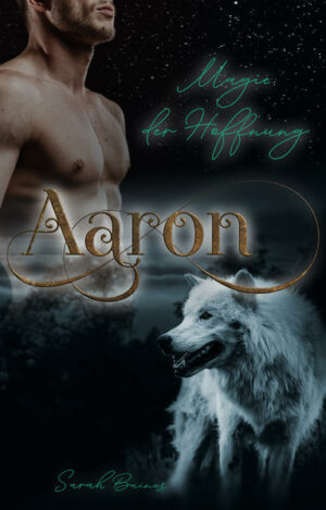 Aaron – Magie der Hoffnung | Bundesamt für magische Wesen