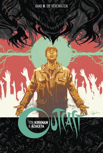 Outcast 8 | Bundesamt für magische Wesen