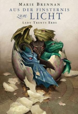Lady Trents Erbe: Aus der Finsternis zum Licht | Bundesamt für magische Wesen