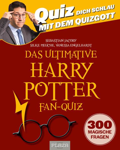 Quiz dich schlau mit dem Quizgott: Harry Potter Fan-Quiz | Bundesamt für magische Wesen