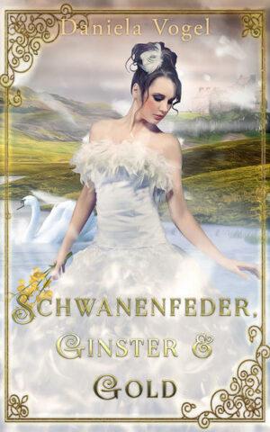 Schwanenfeder, Ginster & Gold