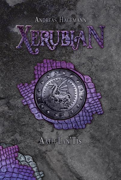 Xerubian Band 1 | Bundesamt für magische Wesen
