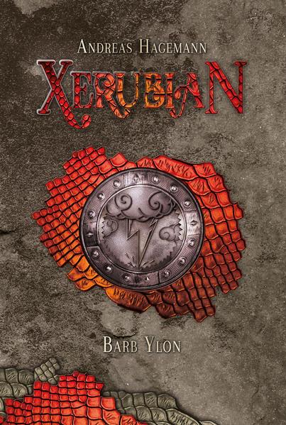 Xerubian Band 2 | Bundesamt für magische Wesen