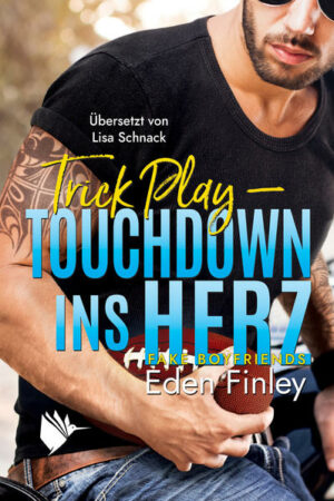 Trick Play - Touchdown ins Herz