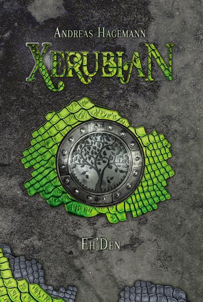 Xerubian - Band 3   Bundesamt für magische Wesen