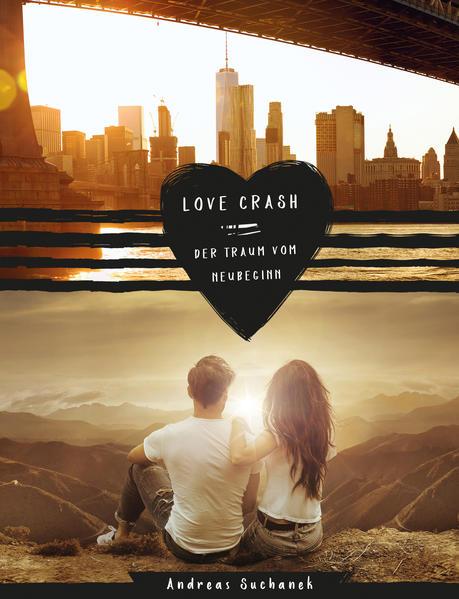 Love Crash - Der Traum vom Neubeginn | Bundesamt für magische Wesen
