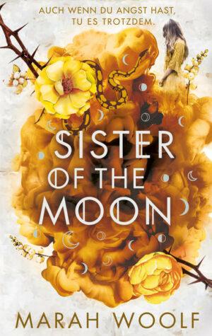 Sister of the Moon   Bundesamt für magische Wesen