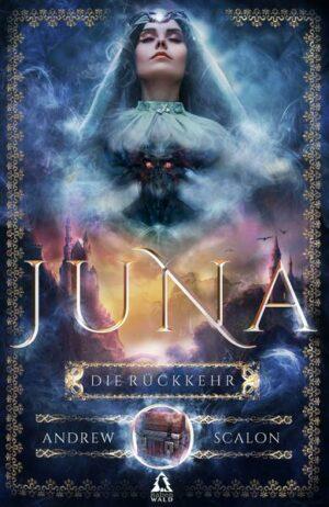 Juna   Bundesamt für magische Wesen