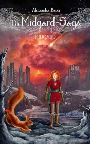 Die Midgard-Saga - Midgard