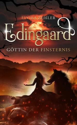 Edingaard - Gebieter der Schatten | Bundesamt für magische Wesen