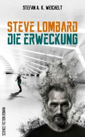 Steve Lombard