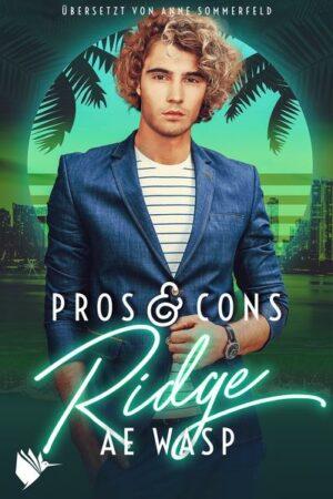 Pros & Cons: Ridge | Bundesamt für magische Wesen