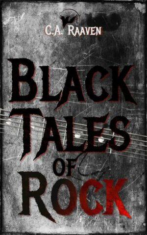 Black Tales of Rock | Bundesamt für magische Wesen
