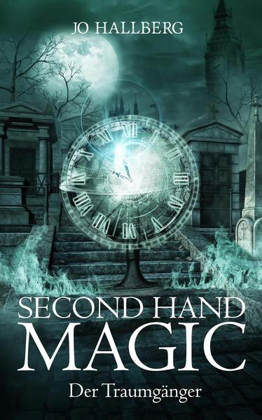 Second Hand Magic | Bundesamt für magische Wesen