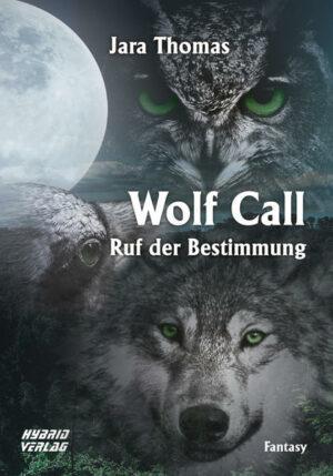 Wolf Call | Bundesamt für magische Wesen