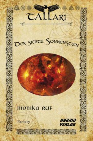 Der siebte Sonnenstein | Bundesamt für magische Wesen