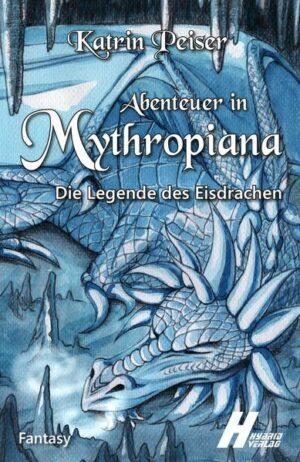 Abenteuer in Mythropiana | Bundesamt für magische Wesen