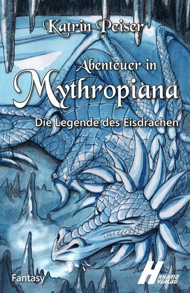 Abenteuer in Mythropiana   Bundesamt für magische Wesen