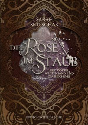 Die Rose im Staub | Bundesamt für magische Wesen