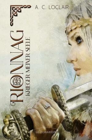Rionnag: Krieger meiner Seele