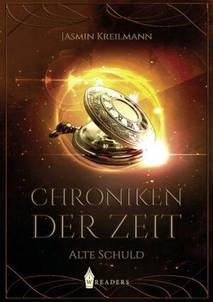 Chroniken der Zeit | Bundesamt für magische Wesen