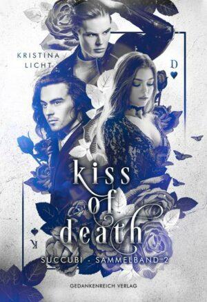 Kiss of Death 2 Succubi