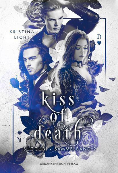 Kiss of Death 2   Bundesamt für magische Wesen