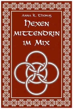 Hexen mittendrin im Mix | Bundesamt für magische Wesen