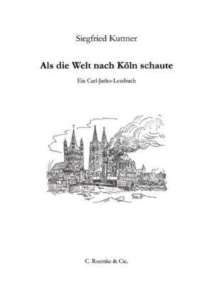 Als die Welt nach Köln schaute | Bundesamt für magische Wesen