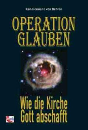 Operation Glauben | Bundesamt für magische Wesen