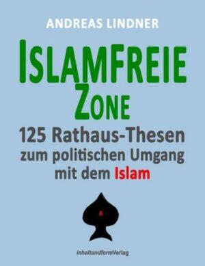 Islamfreie Zone   Bundesamt für magische Wesen