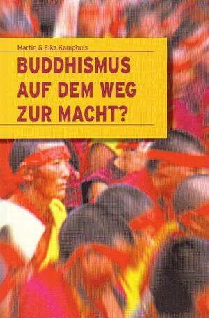 Buddhismus auf dem Weg zur Macht? | Bundesamt für magische Wesen