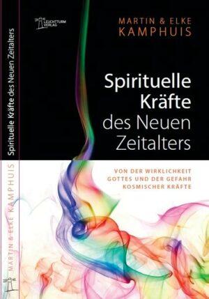 Spirituelle Kräfte des Neuen Zeitalters | Bundesamt für magische Wesen