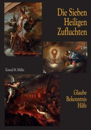 Die Sieben Heiligen Zufluchten | Bundesamt für magische Wesen
